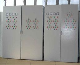 中央空调节能自动控制系统