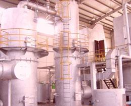 焚烧炉PLC/DCS控制系统