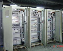 工业自动化设计安装调试